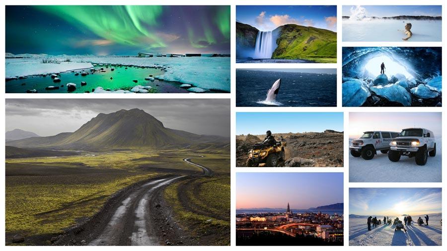 agence seminaire en islande