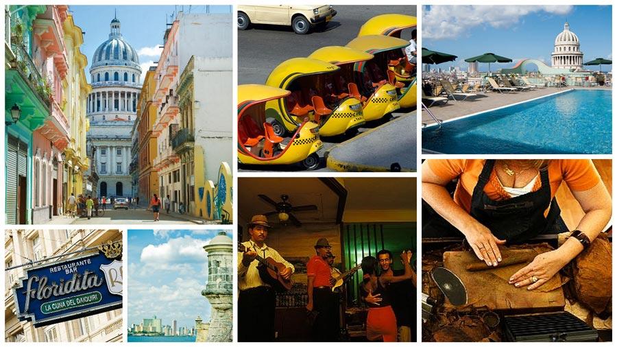 agence séminaire Cuba
