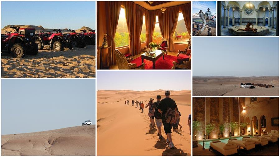 agence séminaire Marrakech