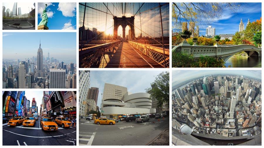 agence séminaire New York