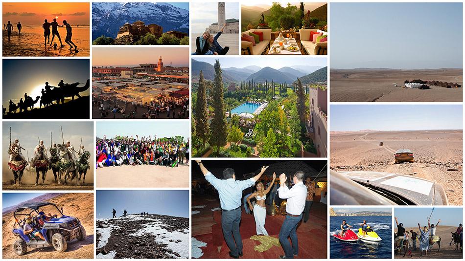 Agence Séminaire Maroc
