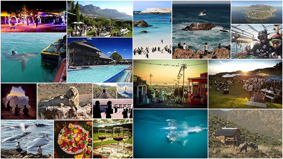 agence séminaire Cape Town