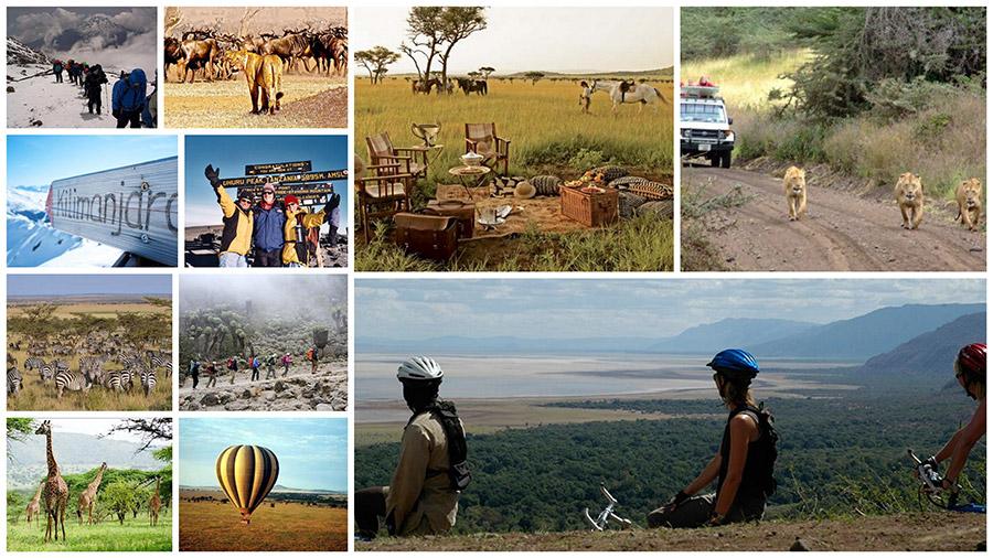 agence séminaire Tanzanie