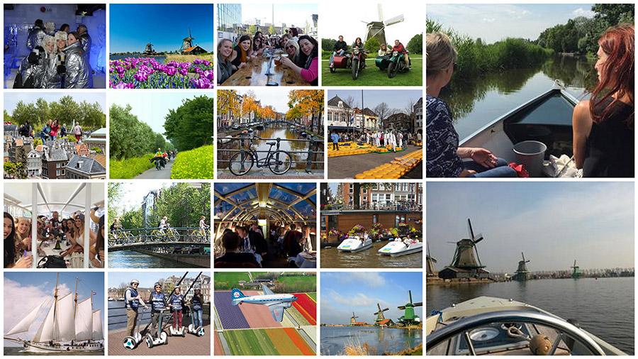 agence séminaire Pays Bas