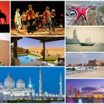 séminaire incentive Abu Dhabi