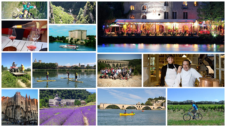 agence séminaire Avignon