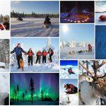 séminaire Laponie