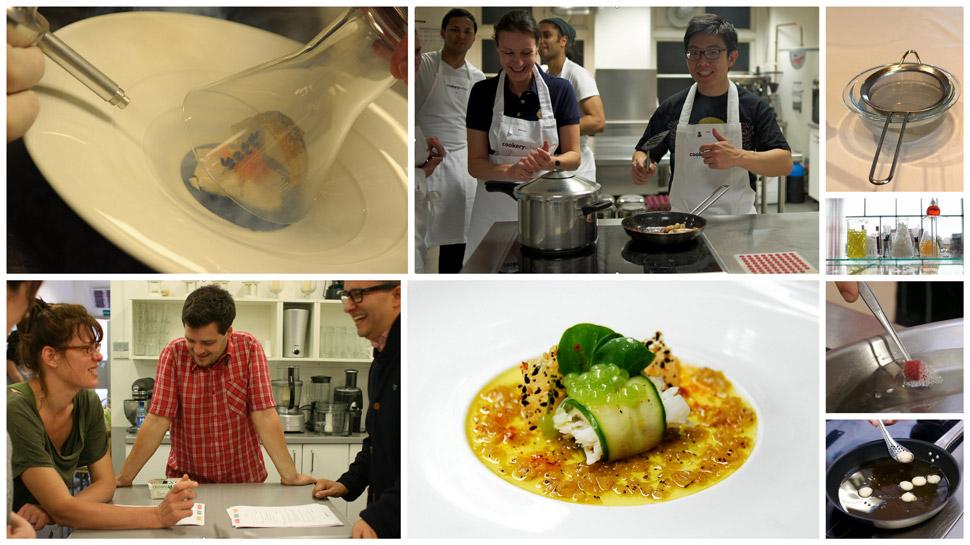 Team Building Toulouse Cuisine