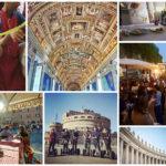seminaire incentive rome