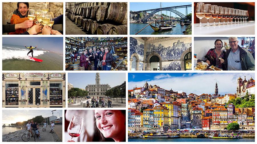 seminaire Porto