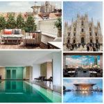hotel seminaire milan